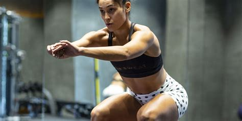 Charlee Atkins Shares a Useful Mini Band Activation Workout