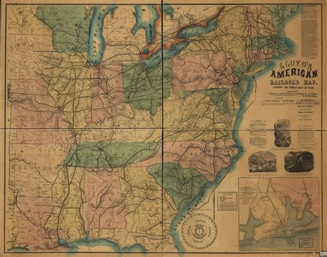 Civil War Maps, Available Online | Library of Congress