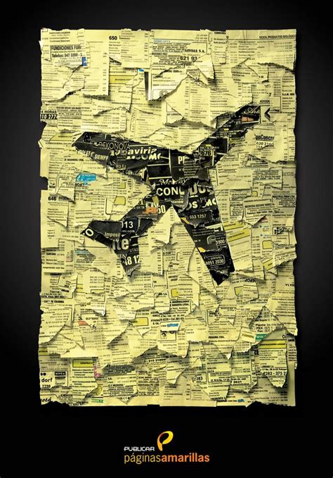 Yellow Pages Print Advert By Ade: Travel Agency   Ads of
