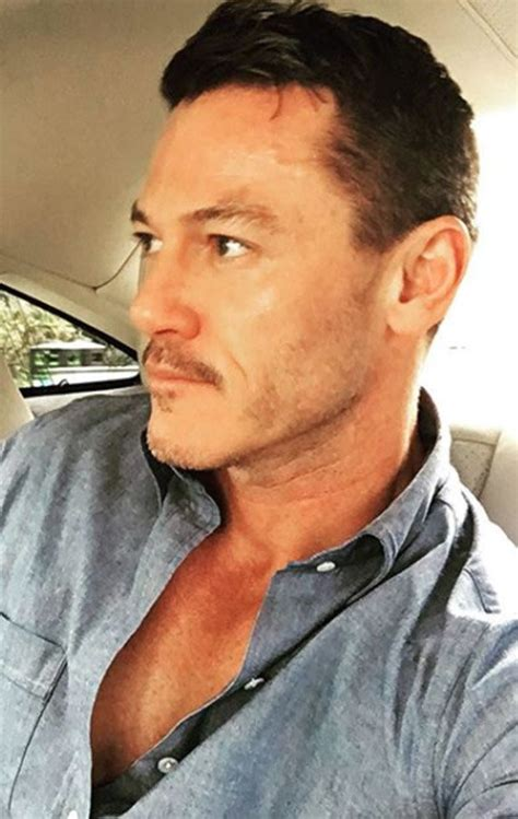 Fast and Furious 6 cast: Luke Evans exposed in shock
