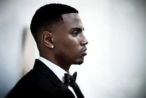 Trey Songz Talks Dream Duet With Beyonce / Eyes Adele