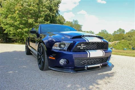 Find used 2012 Shelby GT500 Super Snake in Wellsville, New