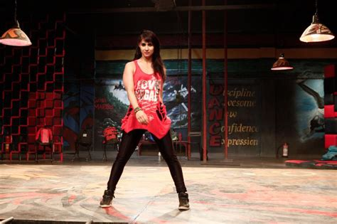 Lauren Gottlieb Pics 3 From the Movie ABCD - Any Body Can