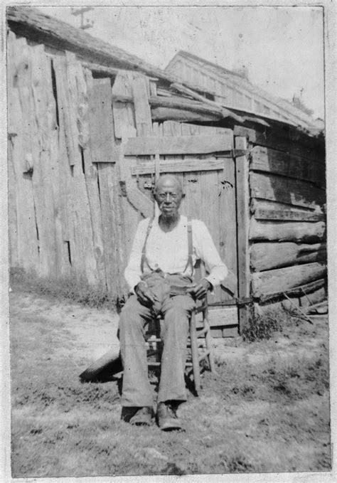 Born in Slavery: Slave Narratives from the Federal Writers