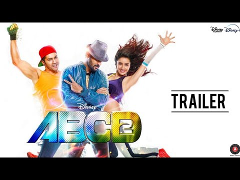 Was able to make 'ABCD' because of my team: Remo D'Souza