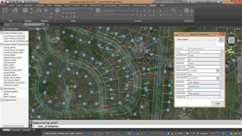ArcGIS for AutoCAD – Overview – Download AUTOCAD Blocks