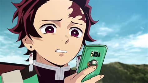 """I remade the """"disgusted Tanjiro"""" meme with a (semi) legit"""
