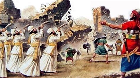 Joshua Fought the Battle of Jericho - Amightywind
