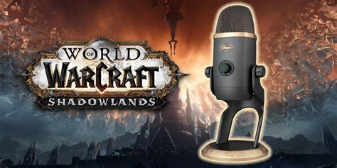 Blue and Blizzard Team Up to Create a World of Warcraft