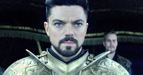 Dracula Untold Blu-ray Preview Features Dominic Cooper